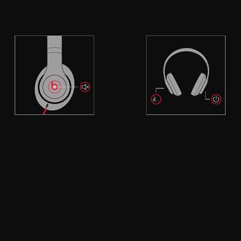 Beats By Dr Dre studio wireless Quick Start Guide | Page 8