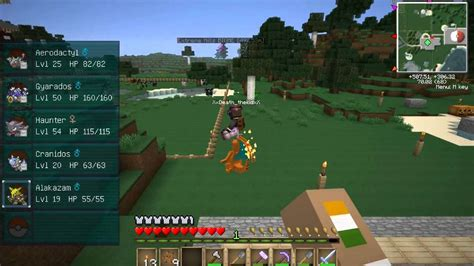 Minecraft PIXELMON EMERALD LETS PLAY #18 'MAKING A NEW