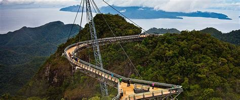Langkawi Attractions and Sightseeing - What to See and