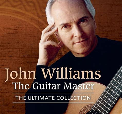 Album reviews and new releases: guitar master John