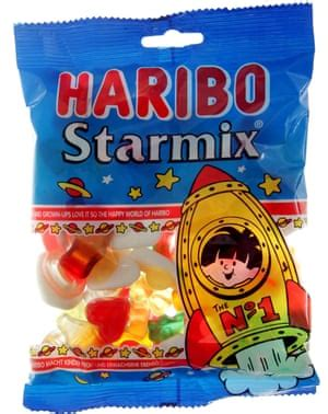 Are Haribo a Tangfastic choice for Cameron's Brexit talks