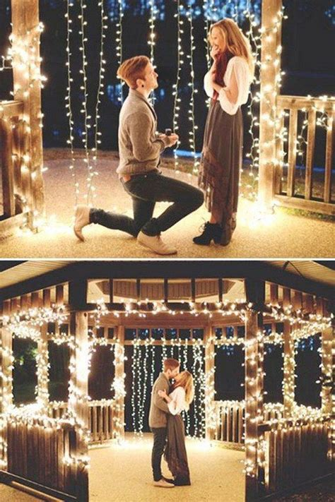 15 Most Romantic Wedding Proposal Ideas - Oh Best Day Ever