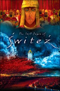 The Lost Town of Switez (English Version) by - NFB