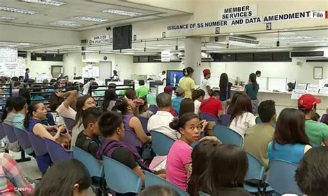 SSS assures members funds are intact amid controversy