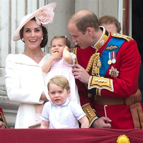 Rare Never Before Seen Photos of The British Royal Family