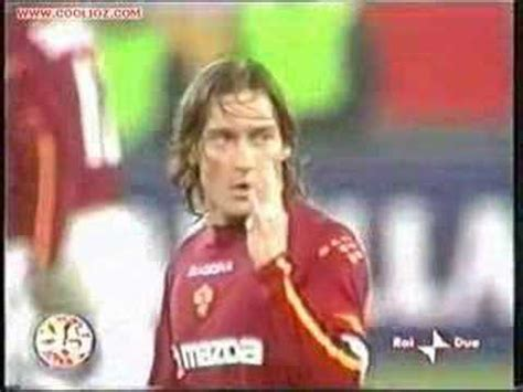 Totti - 4 - e a casa ! - YouTube