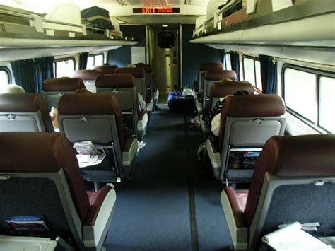 Inside Tip: The secret to the best Amtrak Business Class