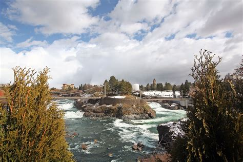 Things to Do for Christmas in Spokane