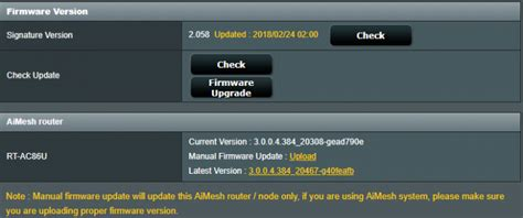 [Official Release] AiMesh Firmware v3