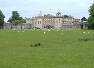 Badminton House – Wikipedia