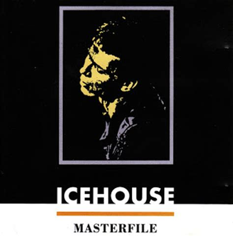 Fields of Haze: Icehouse - Masterfile