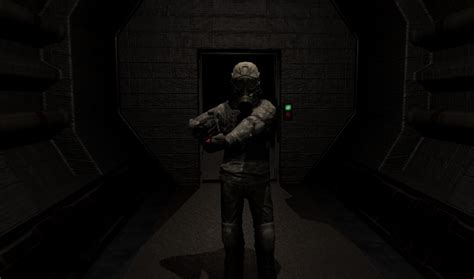 Chaos Insurgency   SCP: Secret Laboratory Official Wiki
