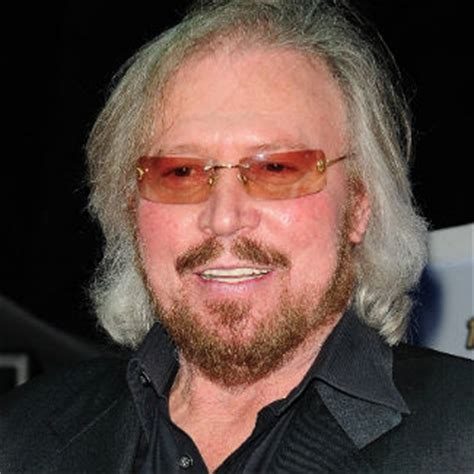 Last remaining Bee Gee Barry Gibb plans UK tour   Gigwise