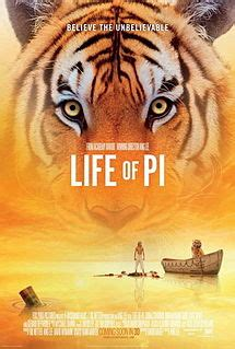 Movies for Kids: Life of Pi