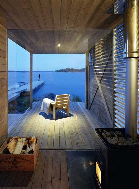 A Stockholm Island Home – The Owner-Builder Network