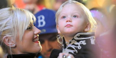 Gwen Stefani's Boys Are All Grown Up And Look Just Like Mom