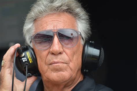 Mario Andretti Opens up to The Drive About the Current