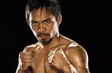 The Meaning and Mythos of Manny Pacquiao - TIME