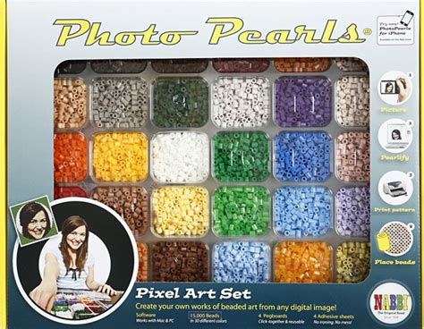 PhotoPearls startkit » PhotoPearls