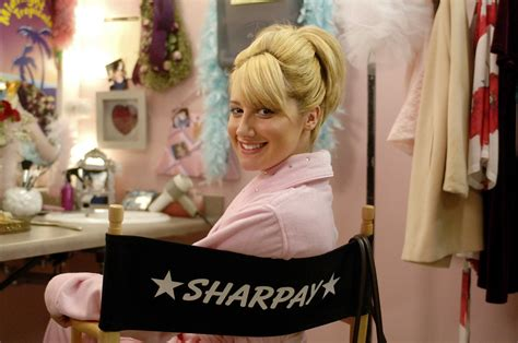 Is Sharpay Evans Actually the Victim of the 'High School