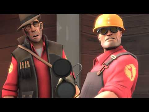 Sawmill (Capture the Flag) - Official TF2 Wiki | Official