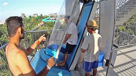 Waterbom Bali in Indonesia (Pop Music Clip!) - YouTube