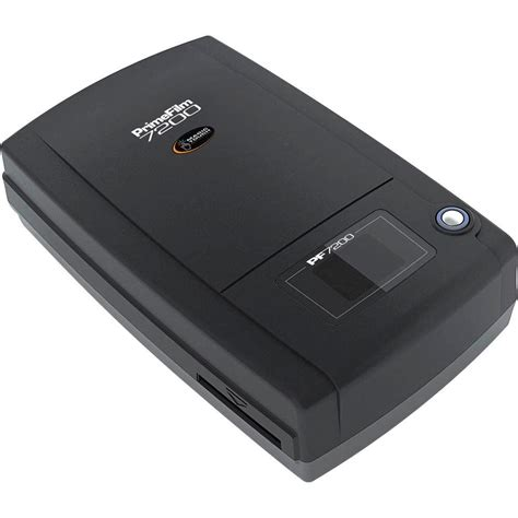 The 5 Best Film Scanners Under $200