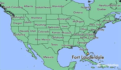 Where is Fort Lauderdale, FL? / Fort Lauderdale, Florida
