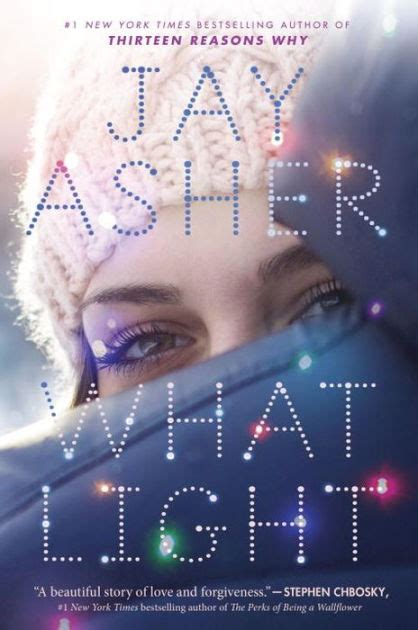 What Light by Jay Asher, Paperback | Barnes & Noble®