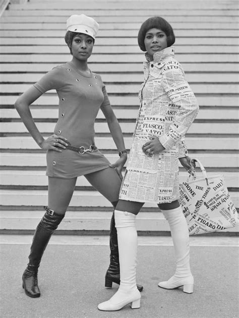 1960s Fashion: 29 Game-Changing Trends We Still Wear Today