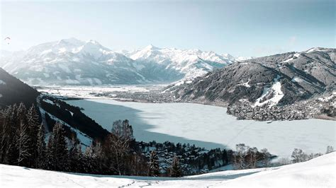 Winter holidays at the Hotel Stadt Wien in Zell am See