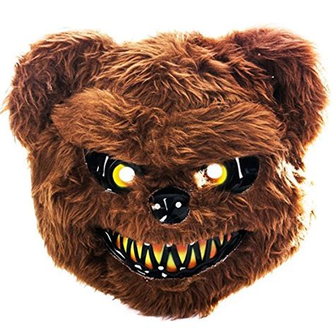14 Scariest Masks to Buy for Halloween