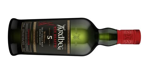 Ardbeg's Wee Beastie Hits the Market, Claws Out - Wine and