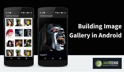 Android Gridview Tutorial- Android Image Gallery | Stacktips