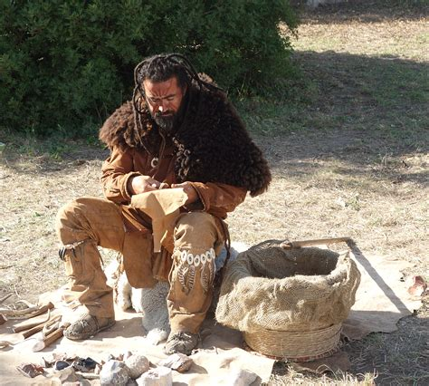 Re-enactment and Living archaeoogy at the Paestum Borsa