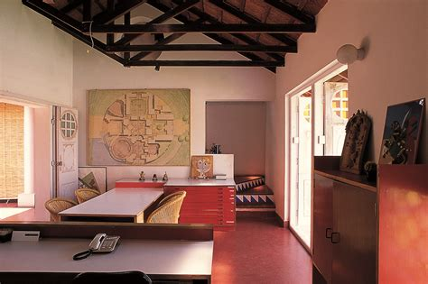 Gallery of Charles Correa: India's Greatest Architect - 13