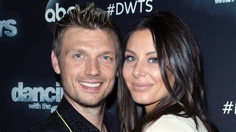 Nick Carter reveals his wife suffered a devastating