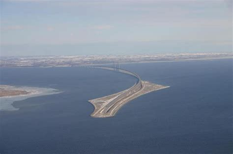 Oresund Bridge » GagDaily News