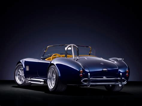 AC Cobra Full HD Wallpaper and Background Image