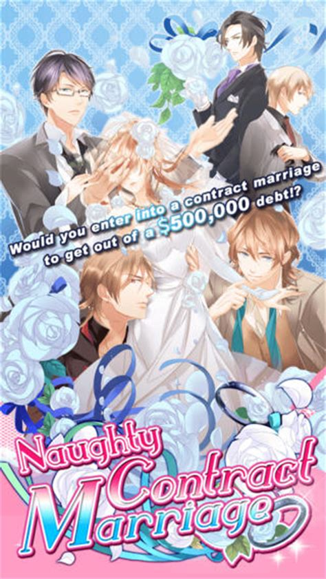 Contract Marriage | English Otome Games Wiki | FANDOM