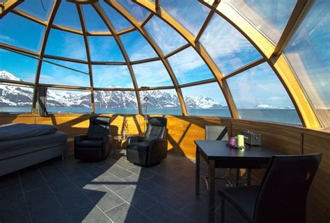 LYNGEN NORTH (Rotsund, Norge) - Campingplass - anmeldelser