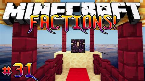 HOUSE TOUR! - Factions Modded (Minecraft Modded Factions