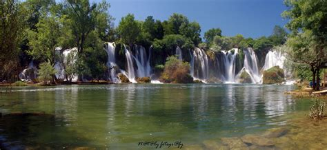 Kravice - waterfalls kravice (With images)   Waterfall