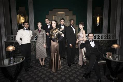 'The Halcyon' Series 2 Could Still Happen After All, But