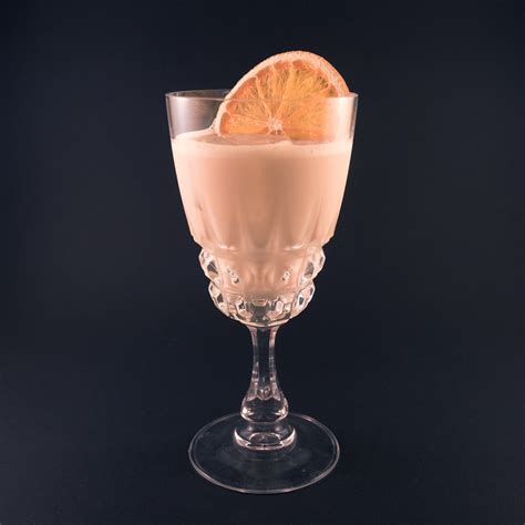 Baileys Orange Bliss Drink - Recept på goda drinkar