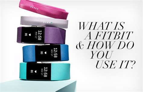 What is a Fitbit & How to Use Fitbit - Watches Buying