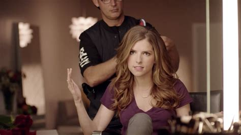 Anna Kendrick Isn't 'Beer Commercial Hot' but Is Hilarious