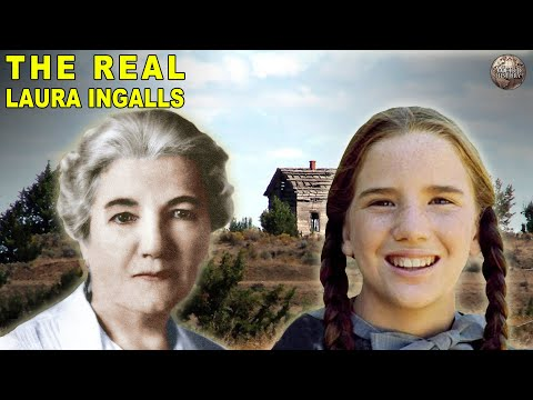 10 Things You Didn't Know About Laura Ingalls Wilder's