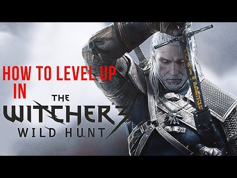 The Witcher 3 dev diary teaches you how to travel the