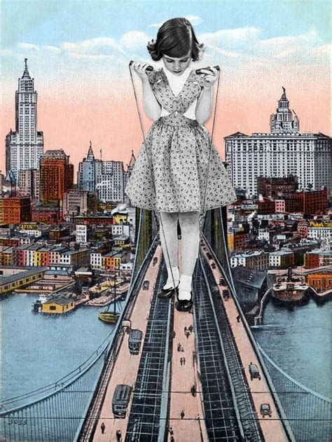 Surreal Collages by Eugenia Loli   Colossal